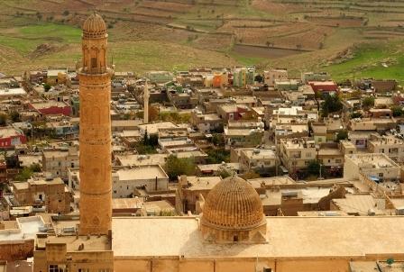 Geçmişten günümüze Mardin