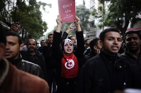 Arap Ülkelerinde Son Durum