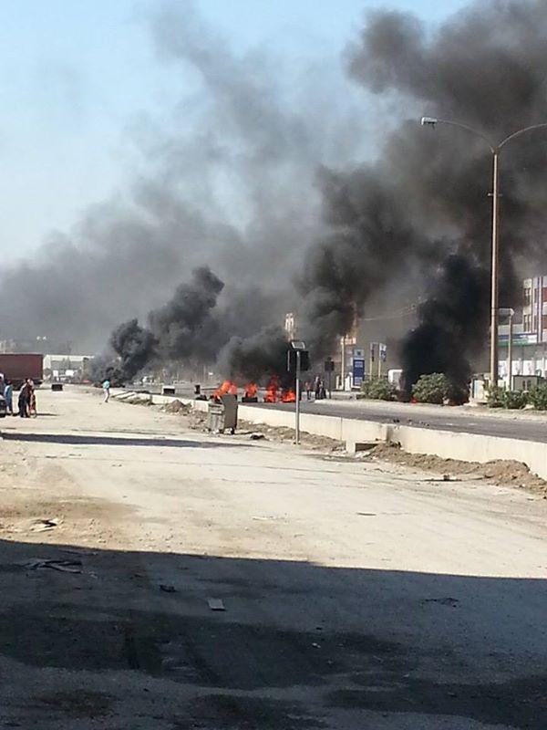 Nusaybin'de 2 Günde 10 Okul Ateşe Verildi