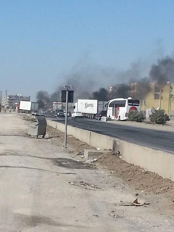 Mardin'deki Olayların Bilançosu Ağır