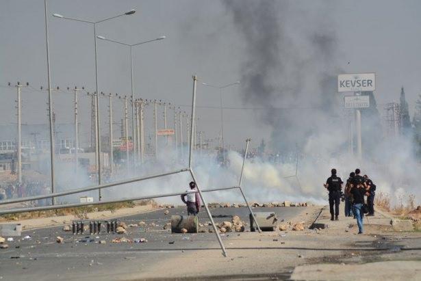Ankara'nın sınır ötesi kararı: Girmiyoruz