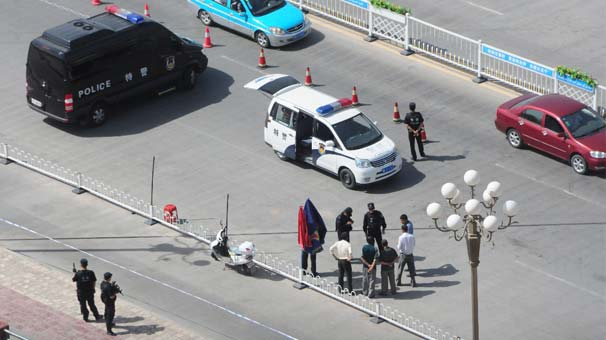 Oruç yasak mı? İşte Türkiye'yi günlerdir ayağa kaldıran bölge