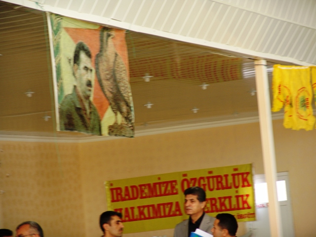 BDP İl Kongresi yapıldı