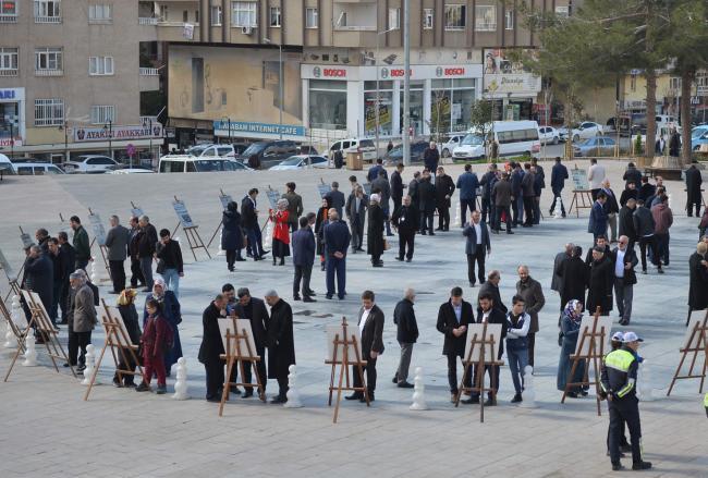 AK Parti'den 28 Şubat Sergi ve Açıklaması