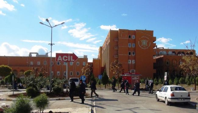 Sınır köyü Taşlıca'ya saldırı 2 kişi vefat etti