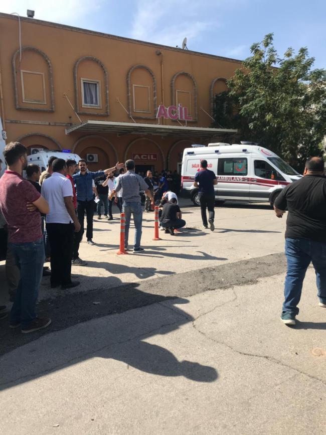 Saldırıda yaralanan çocuk konuştu
