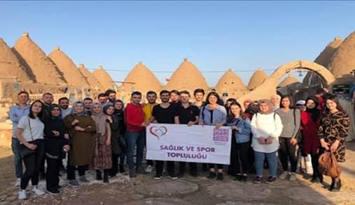 MAÜ, Turizm ve Sağlık Bilimleri Lisans Programlarında İddialı