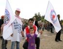Mardin'de 1 Mayıs Coşkusu