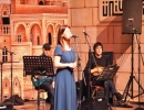 İlkay Akkaya'dan muhteşem konser