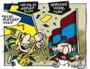 Gülme Garantili Karikatürler!...