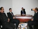 AK Parti Midyat Teşkilatı Tam Hız Gidiyor