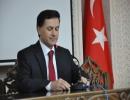 Vali Turhan Ayvaz Göreve Başladı