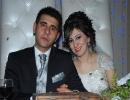 Kızıltepe'de Muhteşem Düğün
