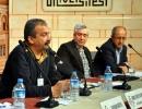 Mardin'deki Anayasa Sempozyumunu İlgi Büyüktü