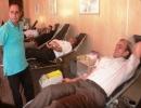 MÜSİAD'dan kan bağışı kampanyası…