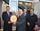 Artuklu Üniversitesi, İlahiyat Bilimleri Fakültesi Tamamlandı