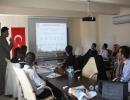 İlçe Proje Ofislerine PCM Eğitimi Verildi!