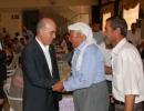 Abdurrahim Akdağ'ın Teşekkür Yemeğine yoğun ilgi