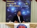 Nusaybin'de eğitim gören Selman'i Farisi Mardin'de anlatıldı
