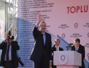 Başbakan Erdoğan Mardin'de