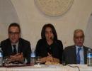 BDP, DTK ve STK'lar Yeni anayasayı masaya yatırdılar