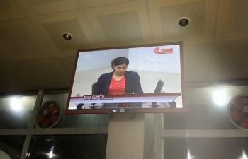 İşte Mardin Milletvekillerinin yemin görüntüleri