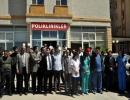 Mardin'deki Doktorlar da iş bıraktı