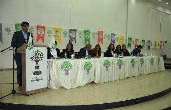 HDP, adaylarını tanıttı