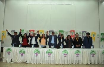 İşte HDP Adaylarının ilk açıklamaları