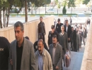 KCK göz altılarına Mardin'den 14 tutuklama