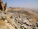 Mardin Kalesinden Mardin Görüntüsü
