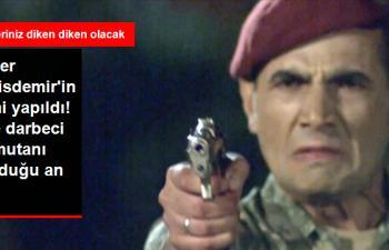 15 Temmuz'un kahramanı Ömer Halisdemir'in anlatıldığı
