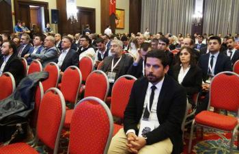 18. Ulusal Turizm Kongresi