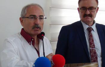 Barış Aktivisti Aydoğan'dan 'Barış Günü' programı