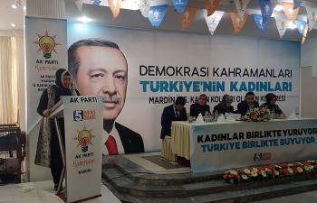 Hakimoğlu, Güven Tazeledi