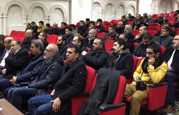 Kadim Akademi, Bölgedeki STK'larını Mardin'de buluşturdu