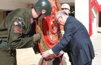 Mardin'de 30 Ağustos Coşkusu