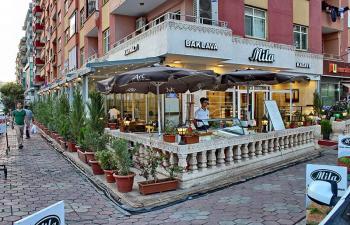 Mardin'den yeni bir Marka Doğuyor: Mila Cafe