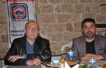 Miroğlu: Kürt meselesi eşitlik ve temsilde adalet meseledir!