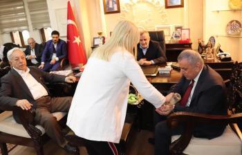 Nasıroğlu, 31 Mart için kararını açıkladı
