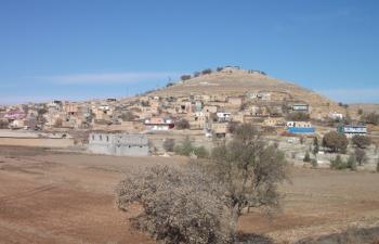 PKK köy basıp eski muhtarı öldürdü, askere tuzak kurdu