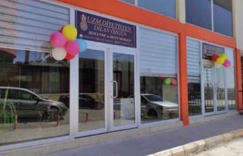 Artuklu'da Beslenme ve Diyet Merkezi Hizmete Başladı