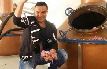 Berdan'dan Mardin'e 'mis' kokan yatırım