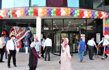 Mardian Mall AVM Açıldı