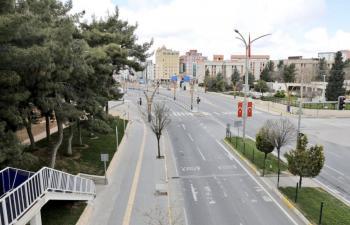Mardin'de Sessizlik Hakim