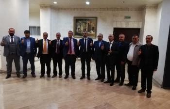 Yeniden Refah Partisi ilk İl kongresini yaptı