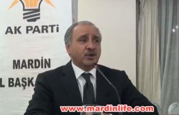 Kahraman: Türkiye'nin güçlenmesi lazım