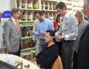 Mardin'de Sağlıklı Yaşam Merkezi Açıldı