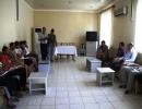 Başkan Ayanoğlu'ndan Mardinspor'a Ziyaret