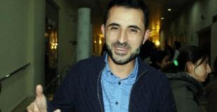 Mehmet Veysi Bora